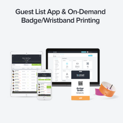 Integrated Guest Check-In + On-Demand Printing