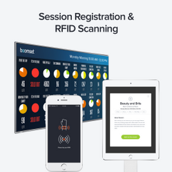 RFID and Session Scanning