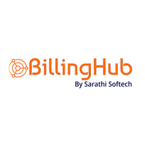Billing Hub by Sarathi Softech