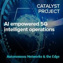 AI empowered 5G intelligent operations