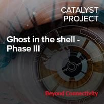 Ghost in the Shell - Phase III