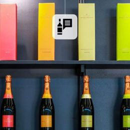 What is the new normal for digital wine and spirits marketing?