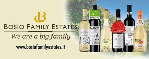 Bosio Family Estates