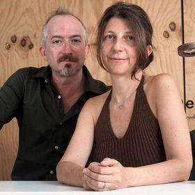 Carlo Dameno & Monica Ferrigno
