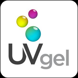 Canon UVgel Technology