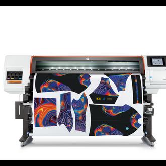 HP Stitch S500 - S300