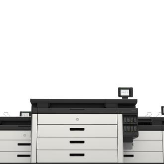 HP PageWide XL Series