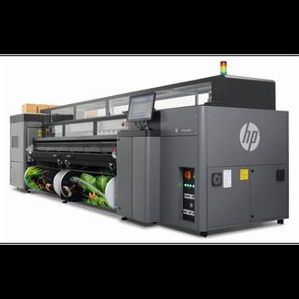HP Latex 1500 - 3600