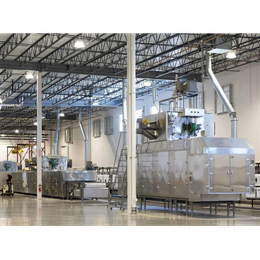 Invested In Others - Petfood Processing