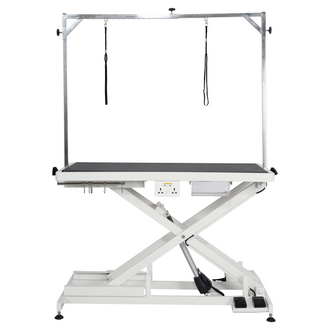 FT-808Pro Low-Low Electric Lifting Table