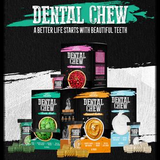 Absolute Holistic Dental Chew Dog Treat