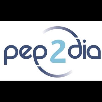 Pep2Dia
