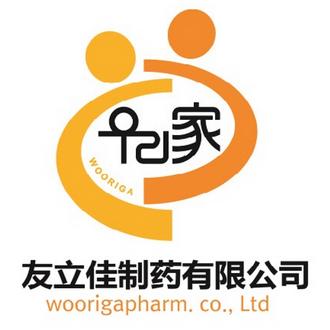 Woorigapharm - Korea Pavilion