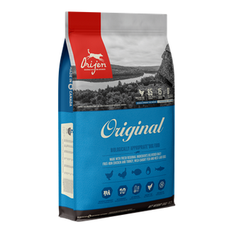 ORIJEN Original Dry Dog Food