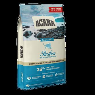 ACANA Pacifica Dry Cat Food