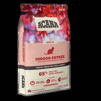 ACANA Indoor Entrée Dry Cat Food