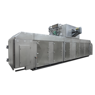 SPECTRUM Multi-Pass Dryer