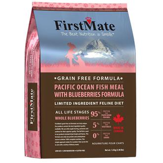 FirstMate GRAIN FREE FORMULA
