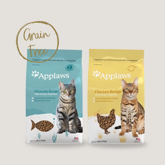 Applaws USA Grain free Cat dry food
