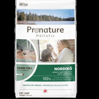 Cat - Pronature Holistic, Nordic Inspired Diet