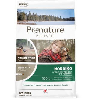 Dog - Pronature Holistic, Nordic Inspired Diet
