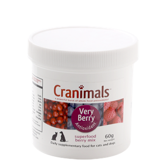 Cranimals Very 多效莓