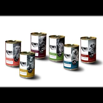 Kiwi Country Canned Dog Food