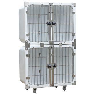 KA-510 Fiberglass Modular Cage