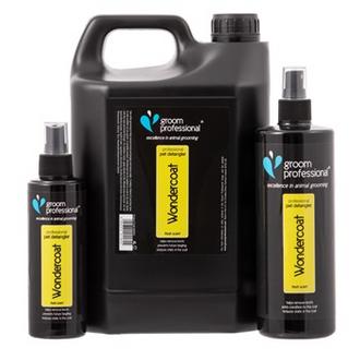 Groom Professional Wondercoat Spray