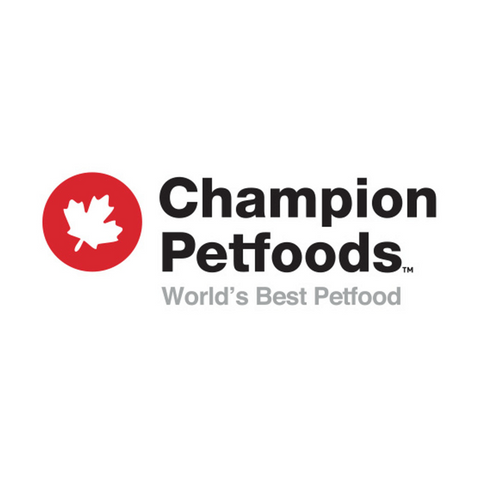 Champion Petfoods - Canada Pavilion