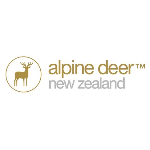 Alpine Deer - New Zealand Pavilion