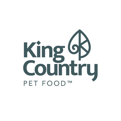 King Country Pet Food - New Zealand Pavilion