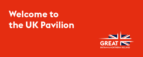 United Kingdom National Pavilion